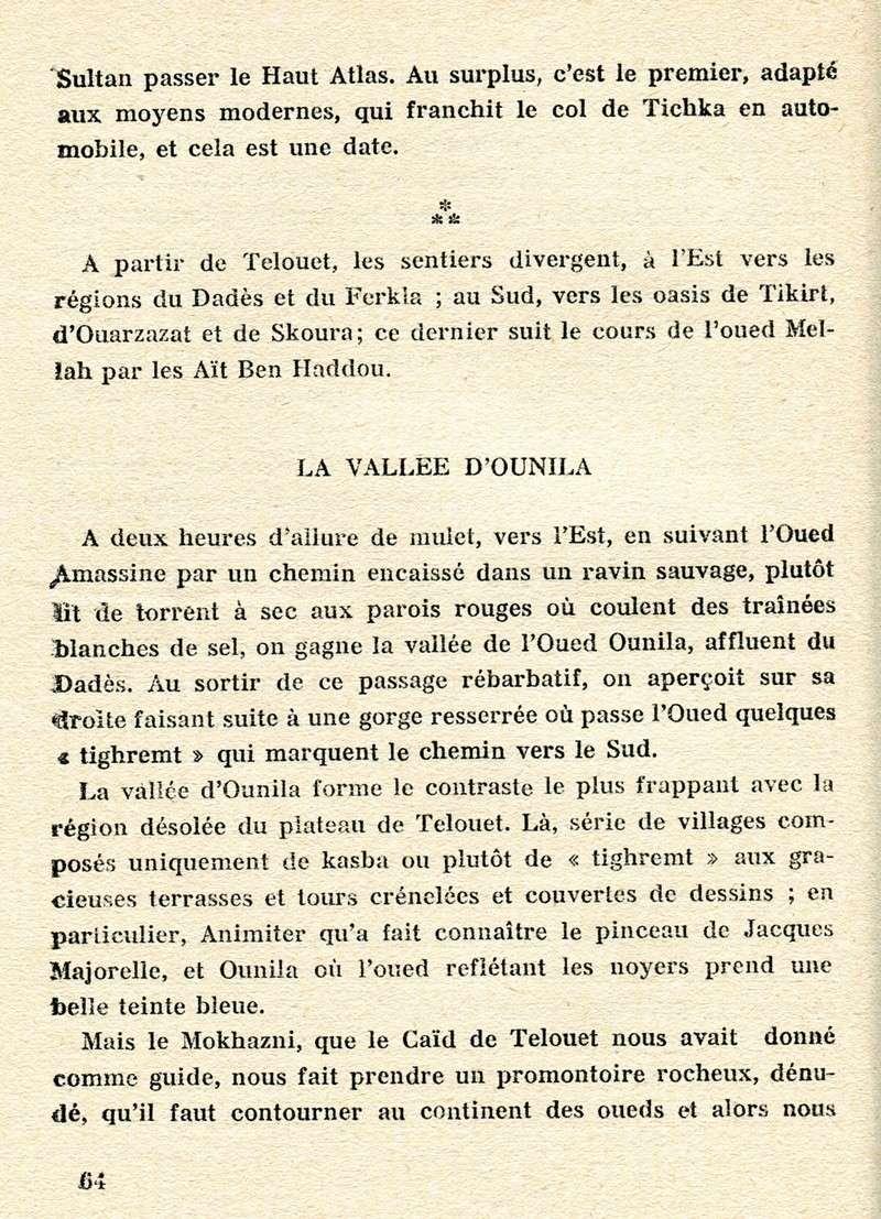 Les Kasba du Haut Atlas.  - Page 4 02-kas13