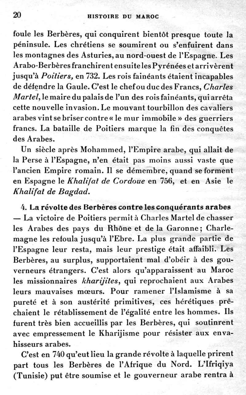 HISTOIRE du MAROC 03-his10