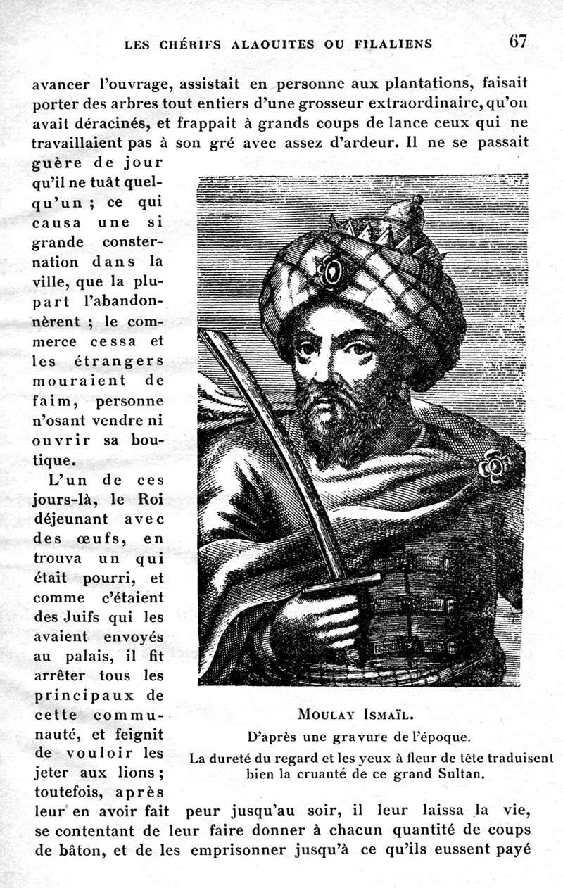 HISTOIRE du MAROC - Page 3 03-his11