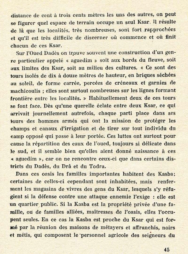 Les Kasba du Haut Atlas.  - Page 3 03-kas12