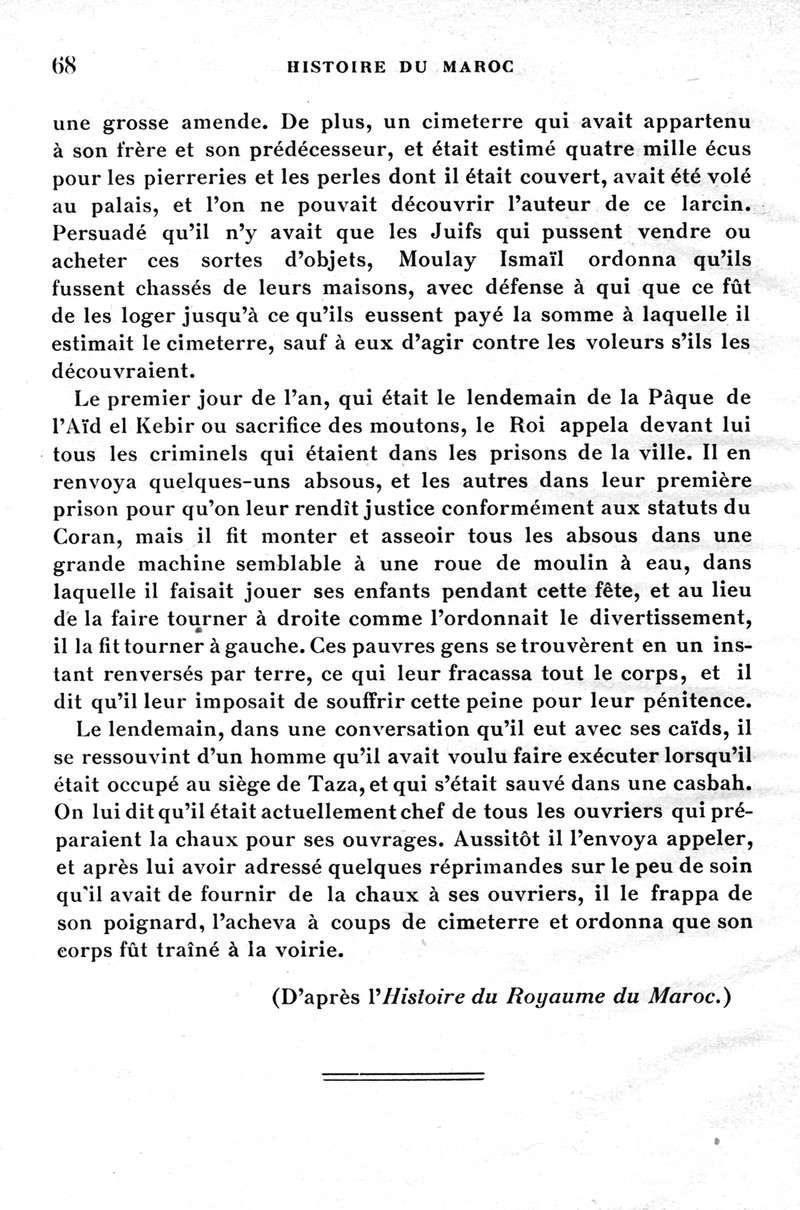 HISTOIRE du MAROC - Page 3 04-his11
