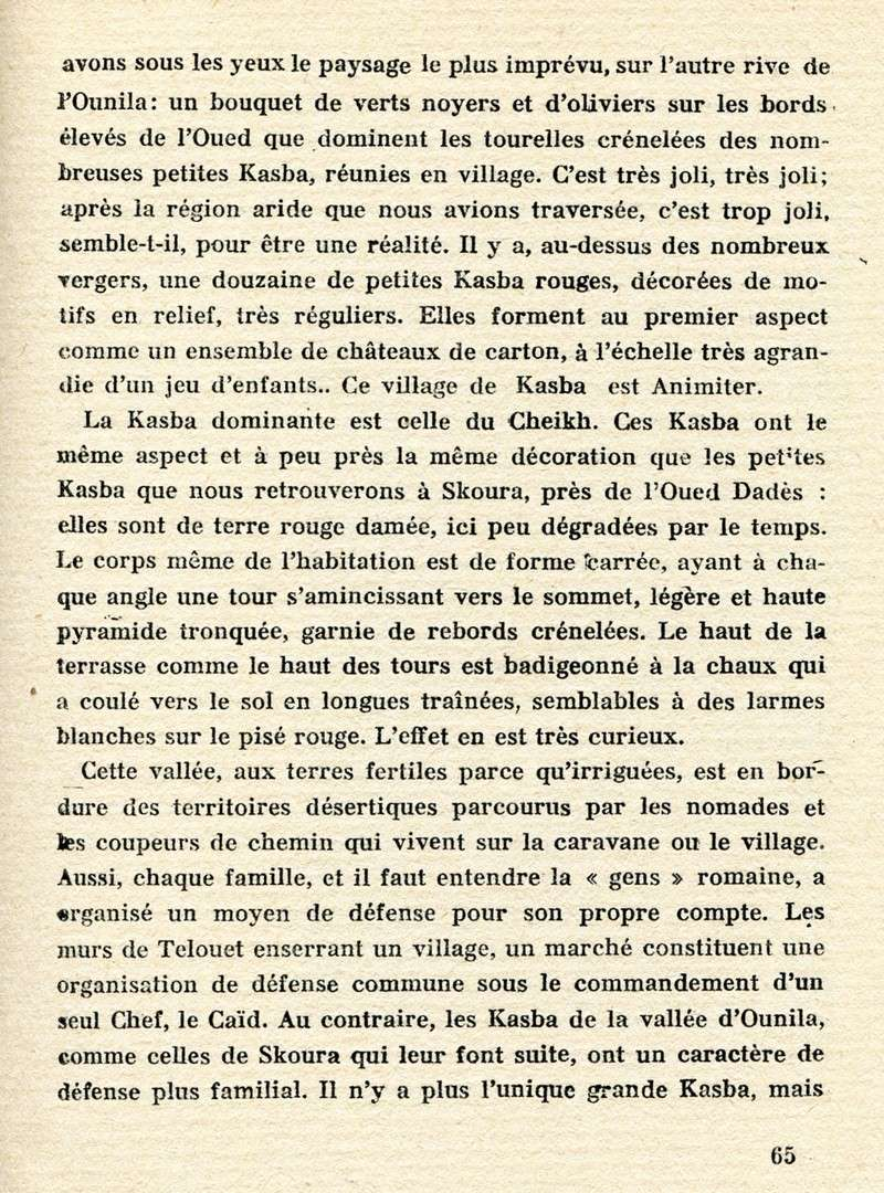 Les Kasba du Haut Atlas.  - Page 4 04-kas13