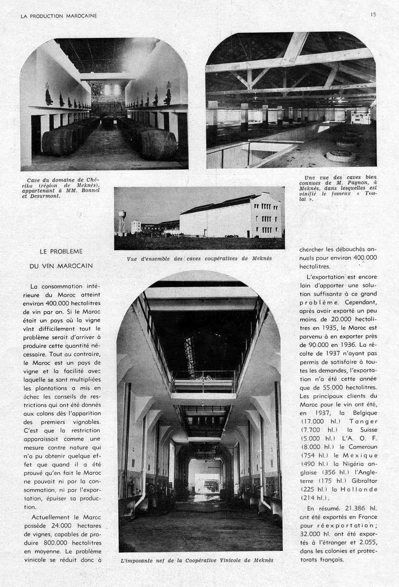 LA PRODUCTION MAROCAINE 05-sca10