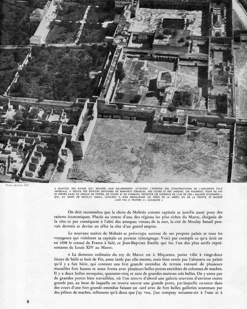 Meknès et sa Région. 05-sws11