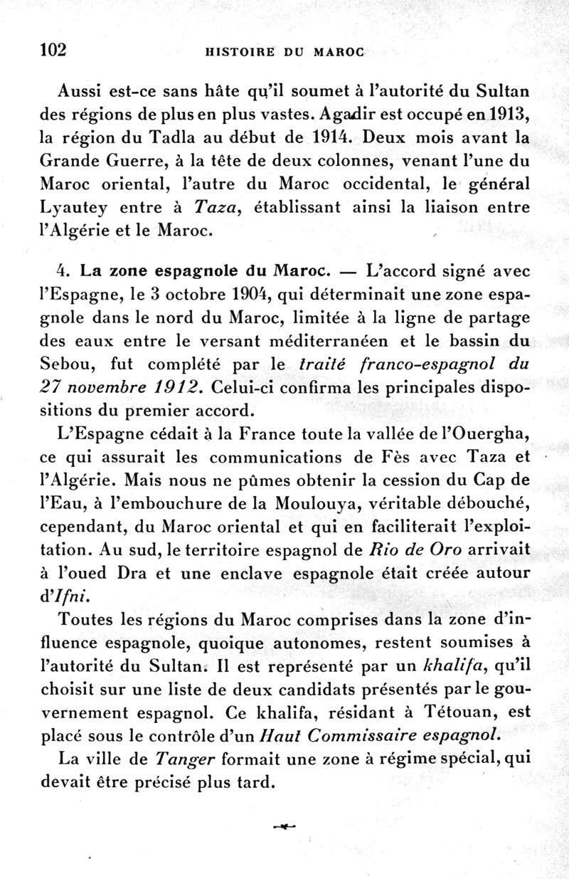 HISTOIRE du MAROC - Page 5 06-his12