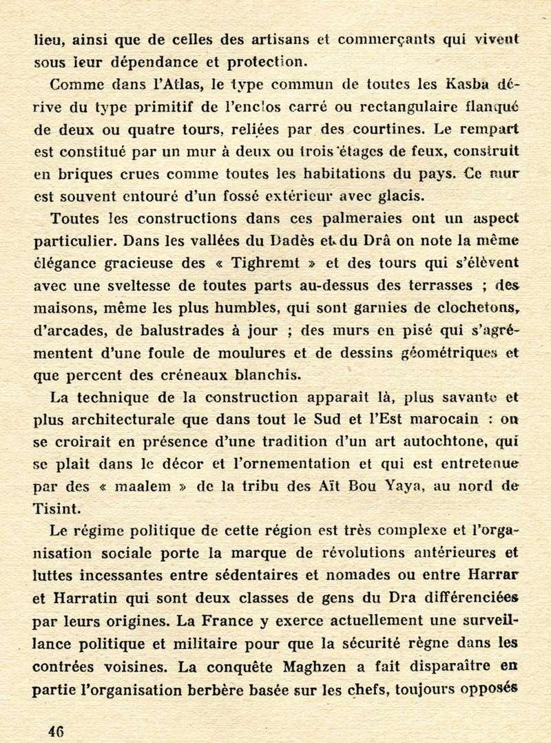 Les Kasba du Haut Atlas.  - Page 3 06-kas12