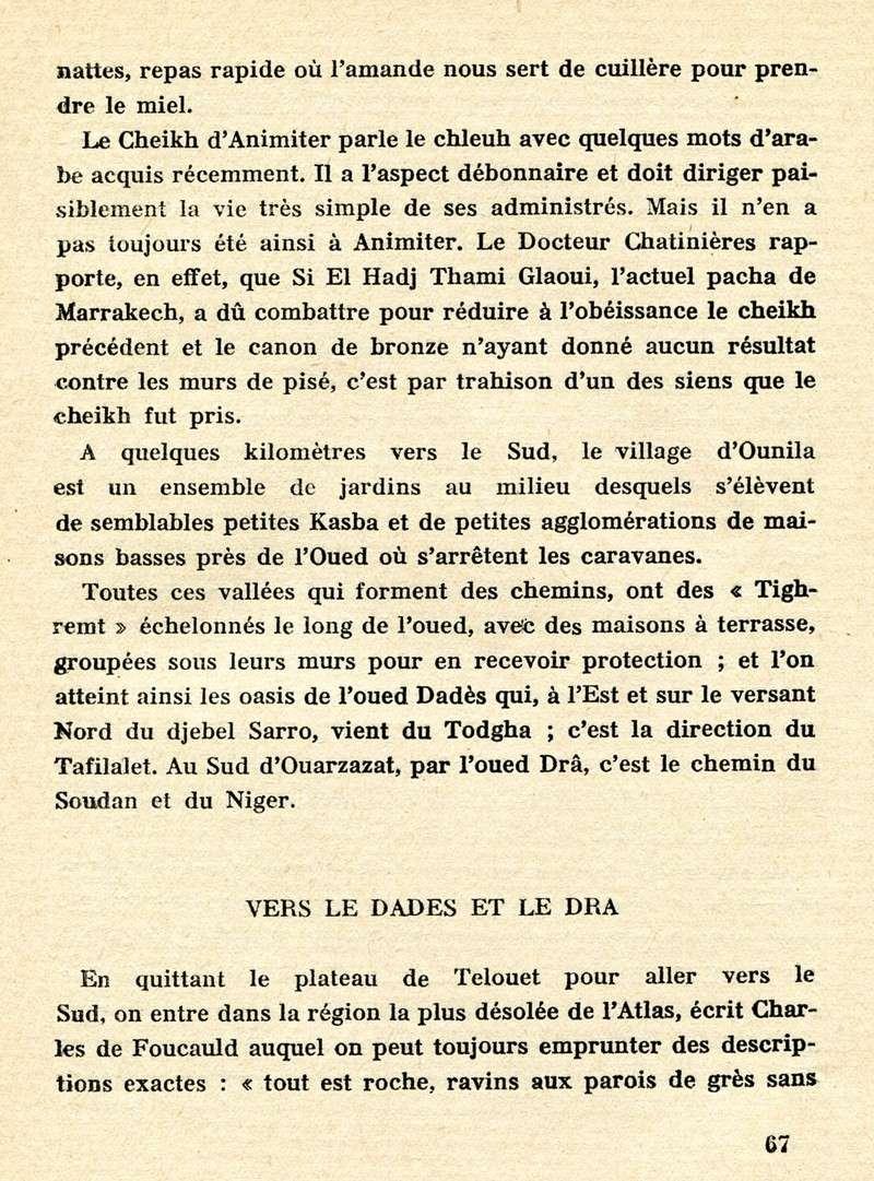 Les Kasba du Haut Atlas.  - Page 4 06-kas13