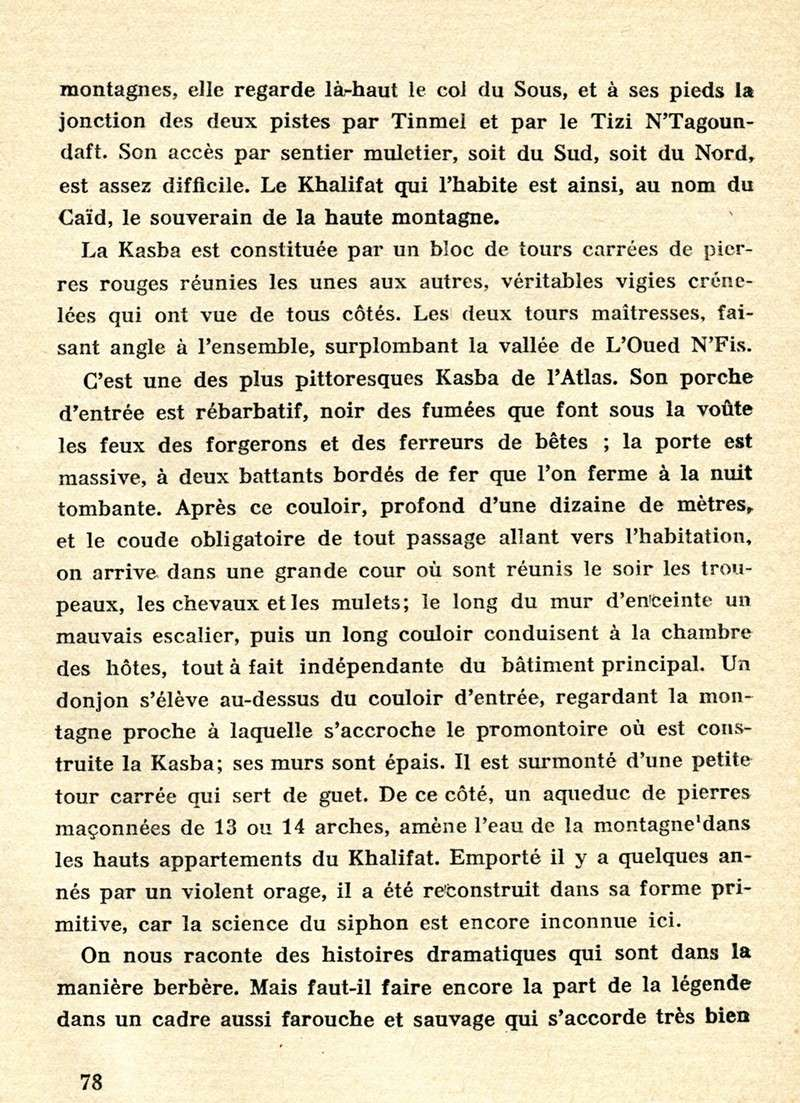 Les Kasba du Haut Atlas.  - Page 4 06-kas14