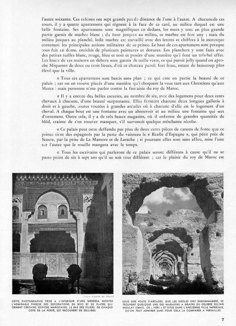 Meknès et sa Région. 06-sws11