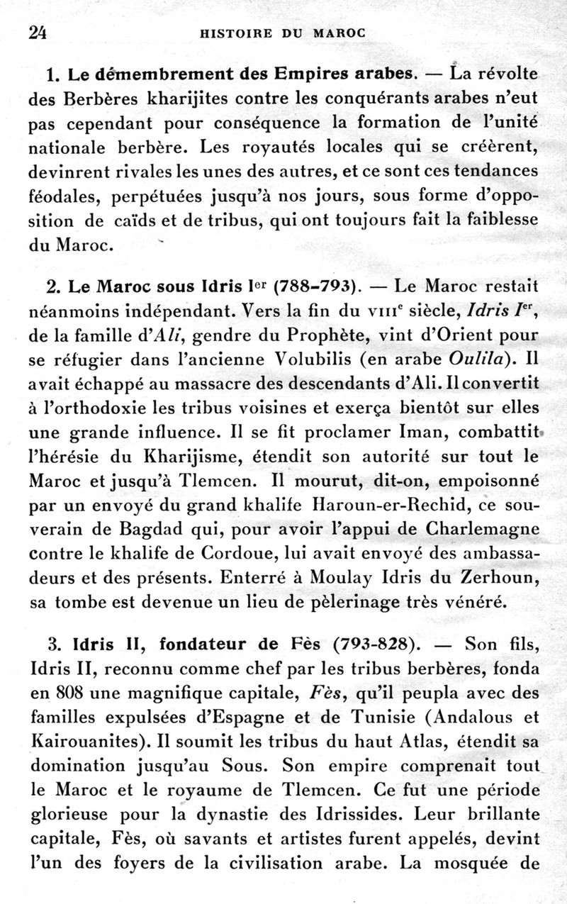 HISTOIRE du MAROC 07-his10