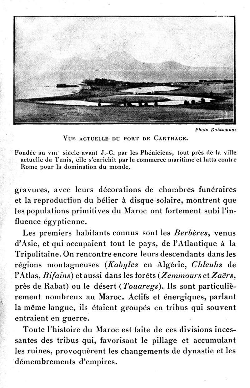 HISTOIRE du MAROC 07-img19