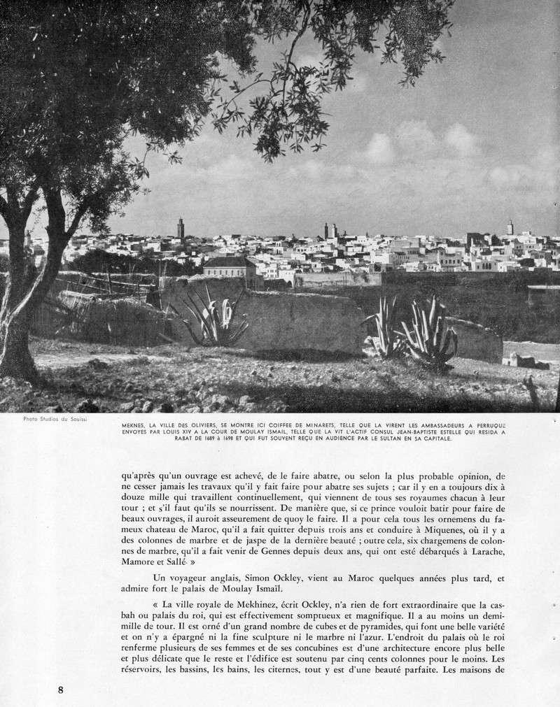 Meknès et sa Région. 07-sws11