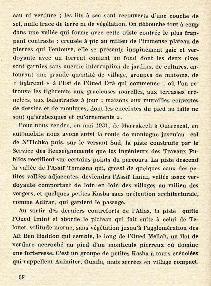 Les Kasba du Haut Atlas.  - Page 4 08-kas14