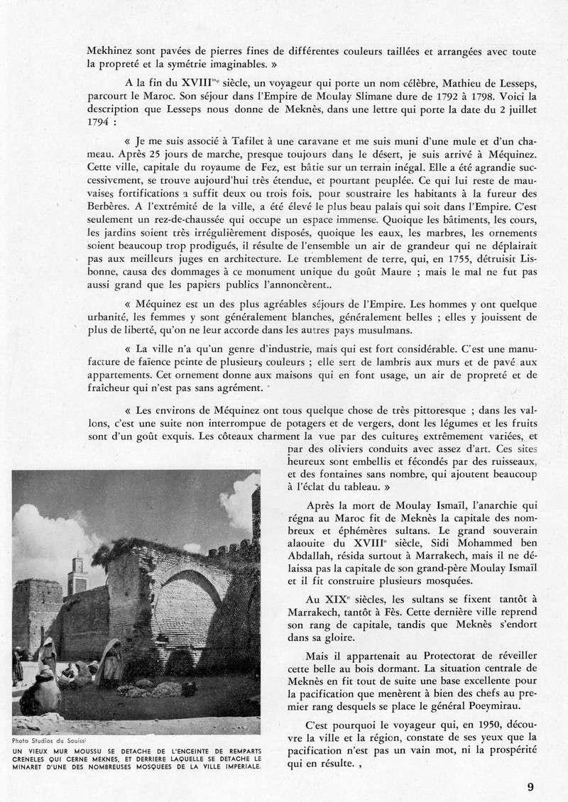 Meknès et sa Région. 08-sws11