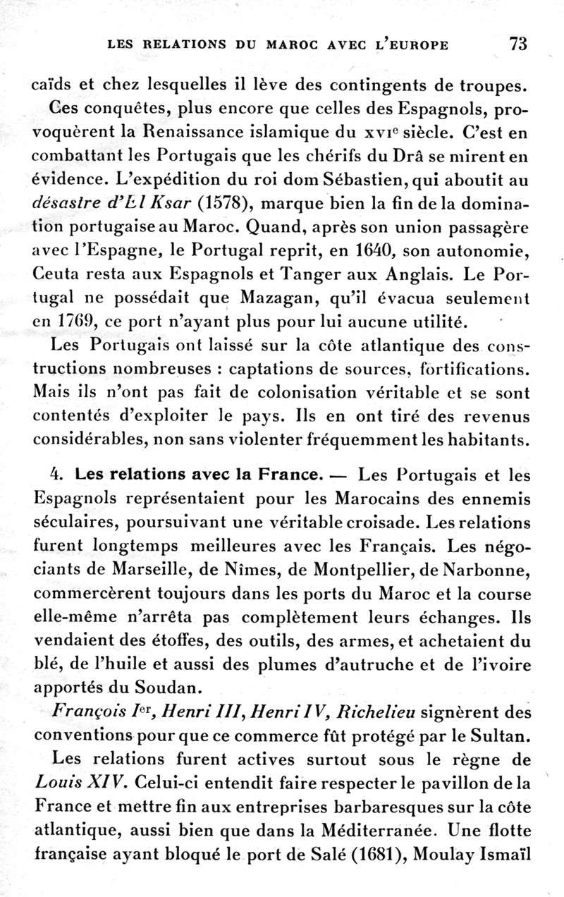 HISTOIRE du MAROC - Page 3 09-his11