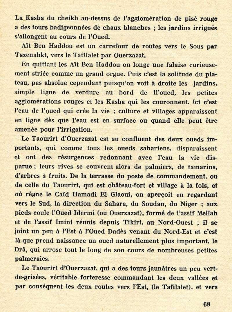 Les Kasba du Haut Atlas.  - Page 4 09-kas14