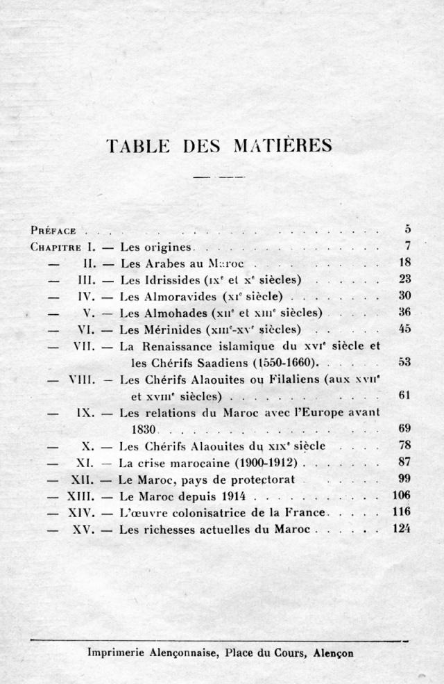 HISTOIRE du MAROC 1-hist10