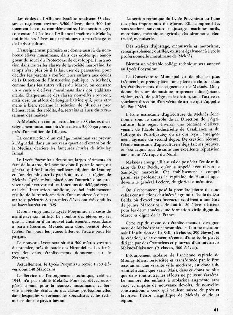Meknès et sa Région. - Page 2 1-sws014