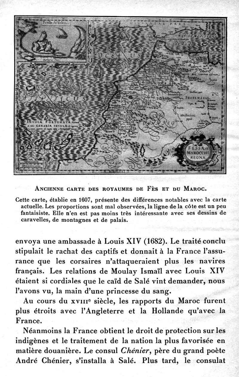 HISTOIRE du MAROC - Page 3 10-his11