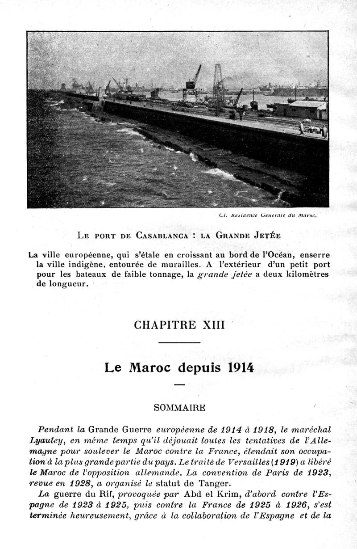 HISTOIRE du MAROC - Page 5 10-his12