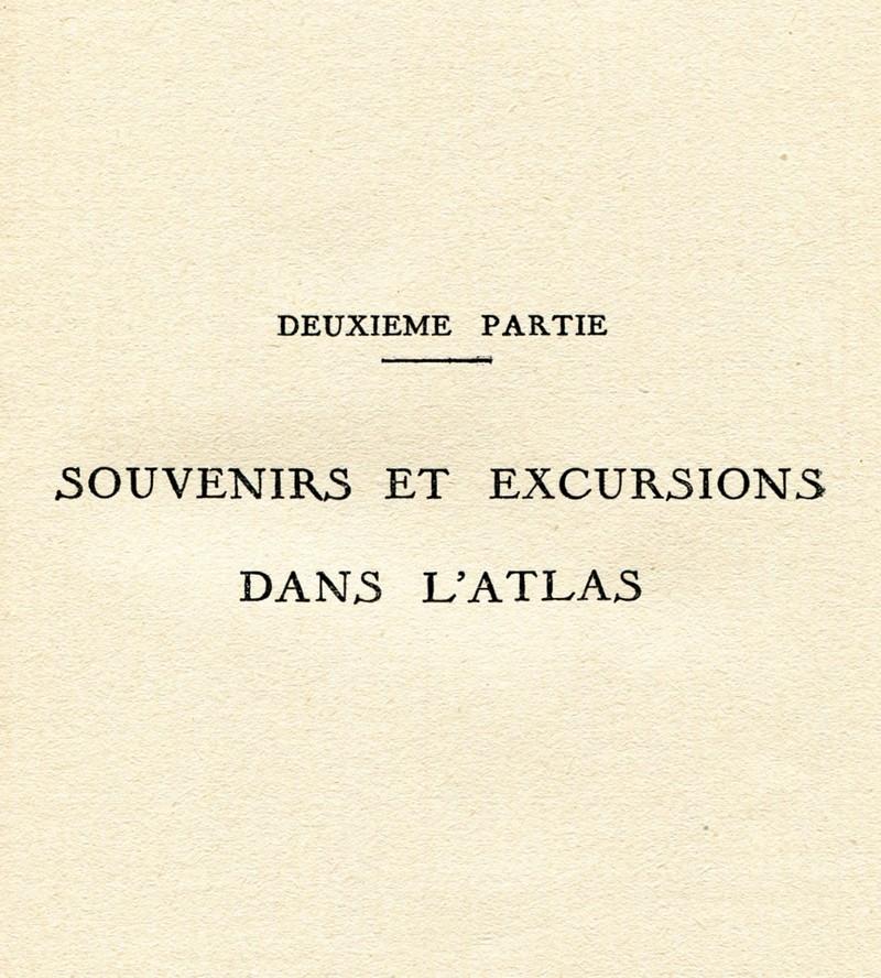 Les Kasba du Haut Atlas.  - Page 3 10-kas12