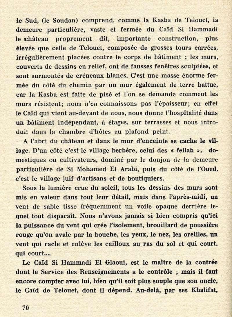 Les Kasba du Haut Atlas.  - Page 4 10-kas13