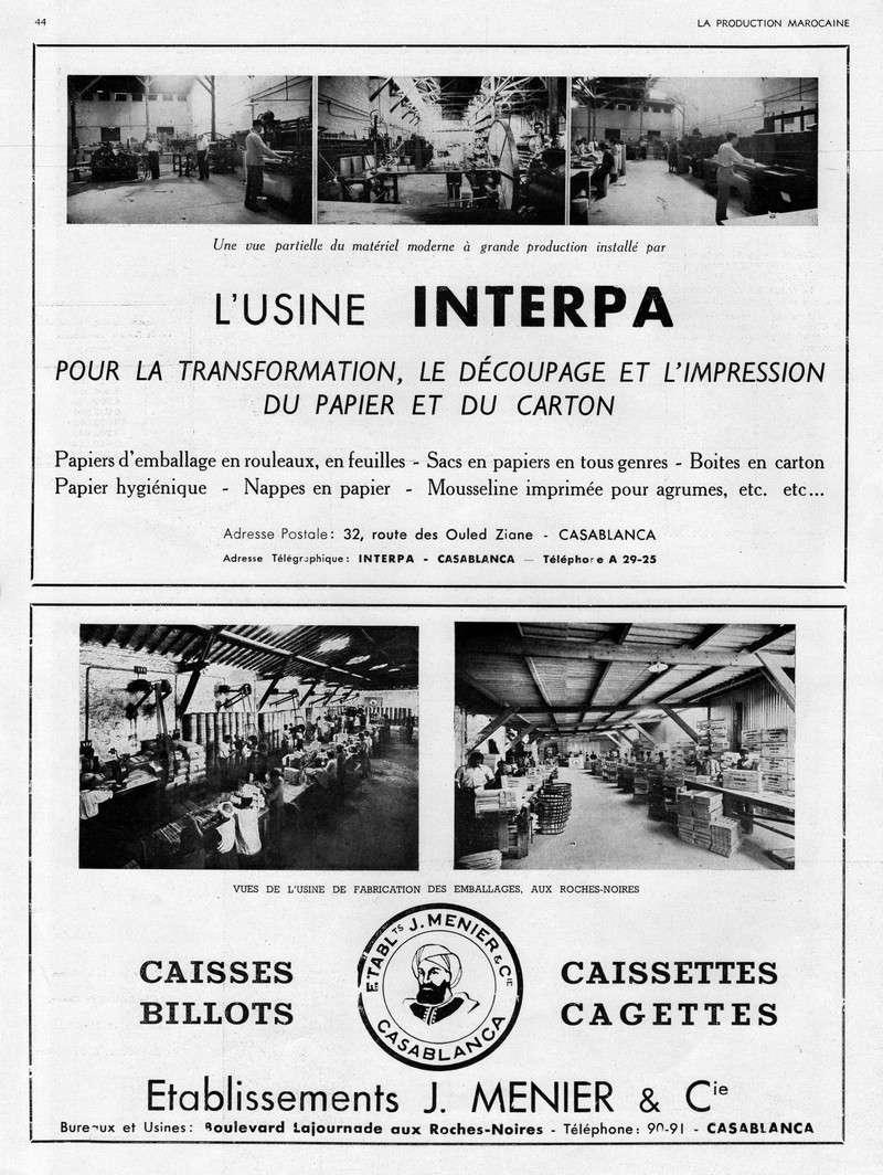 LA PRODUCTION MAROCAINE - Page 2 10-sca11