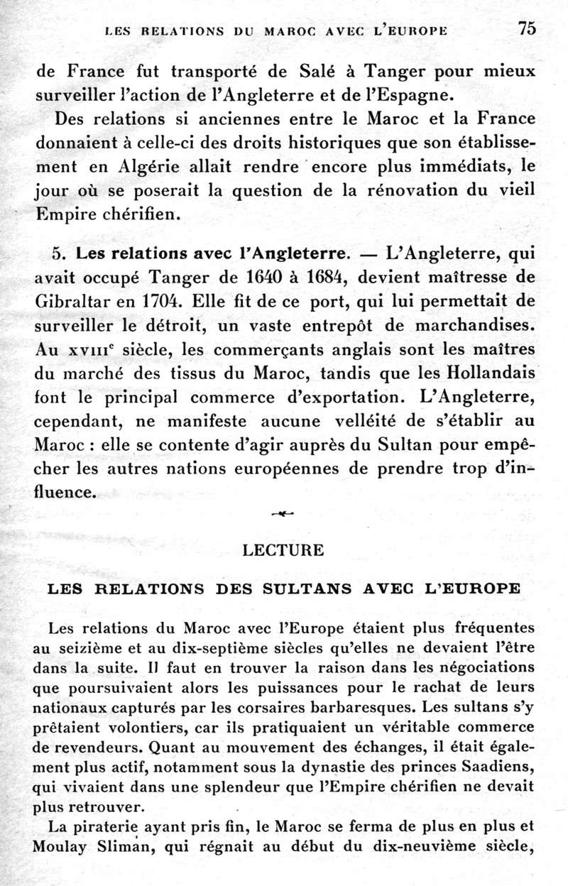 HISTOIRE du MAROC - Page 3 11-his11
