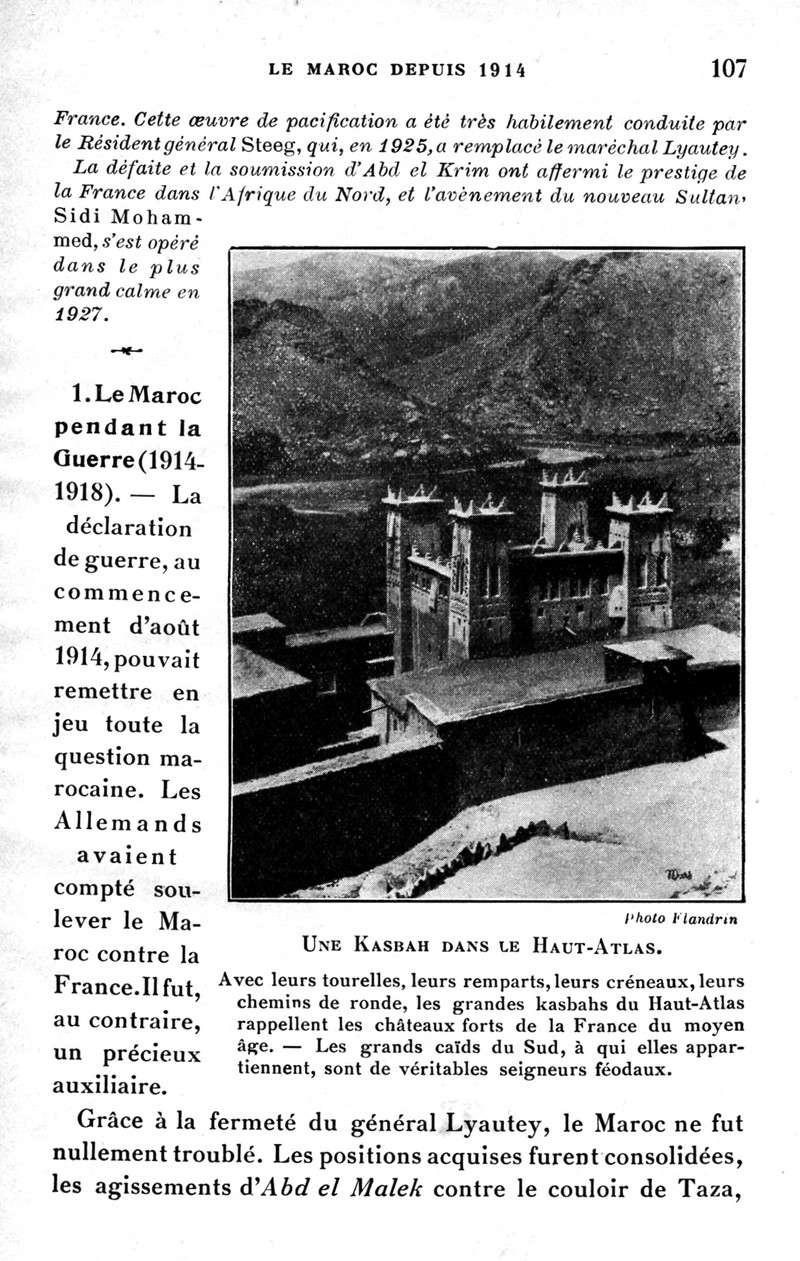 HISTOIRE du MAROC - Page 5 11-his12
