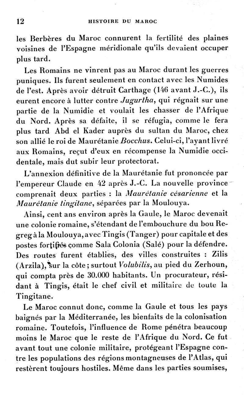 HISTOIRE du MAROC 11-img19