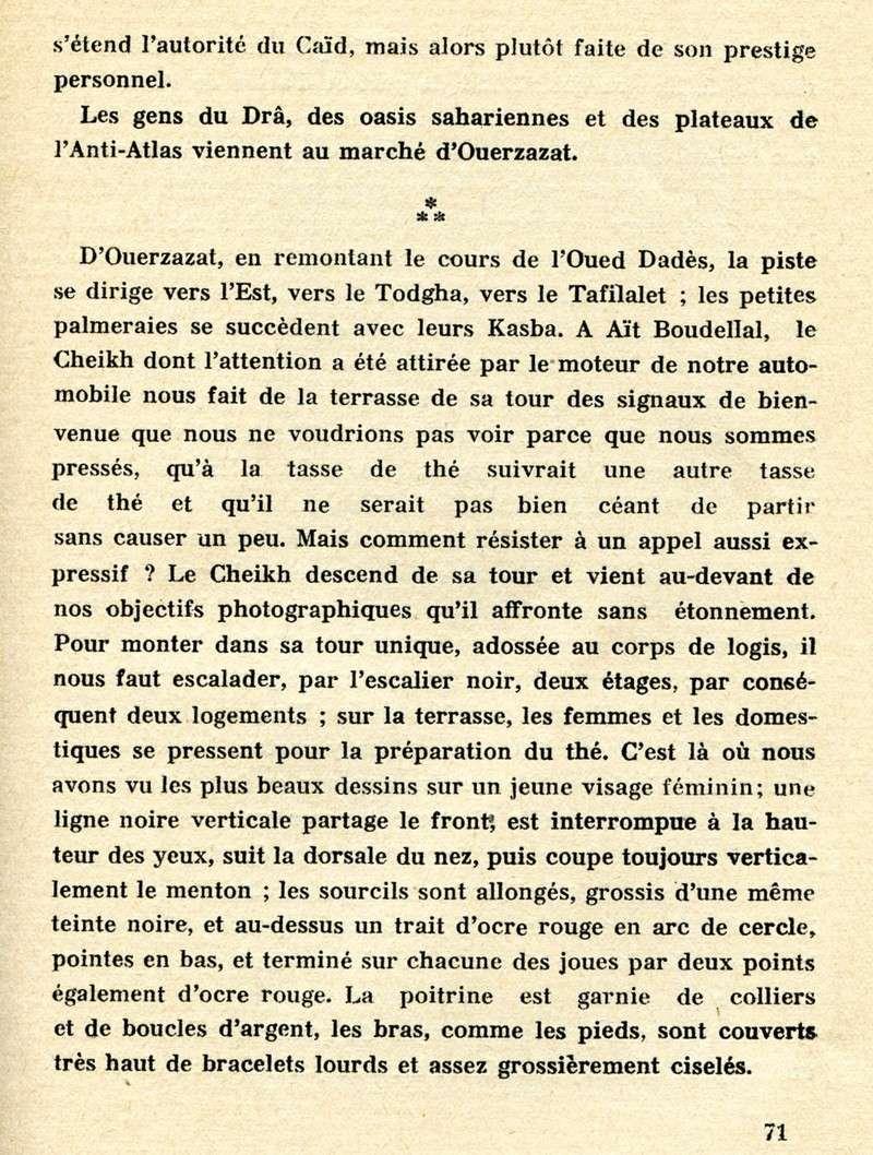 Les Kasba du Haut Atlas.  - Page 4 11-kas13