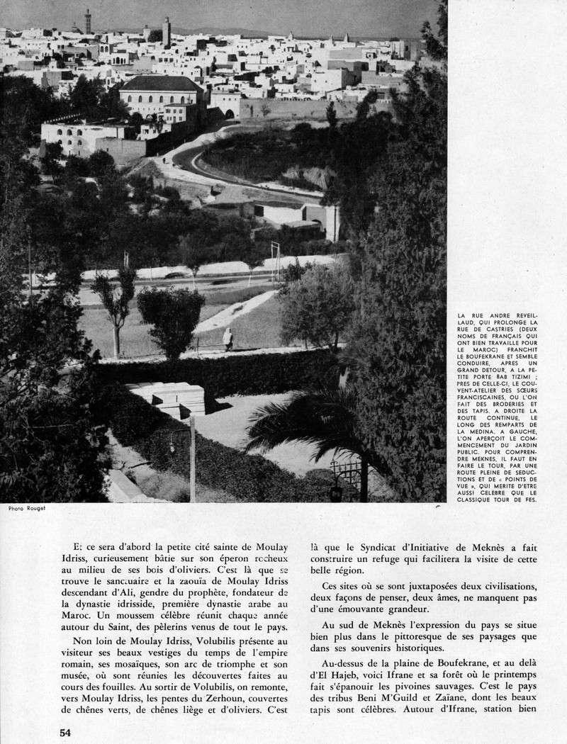Meknès et sa Région. - Page 3 11-sws13