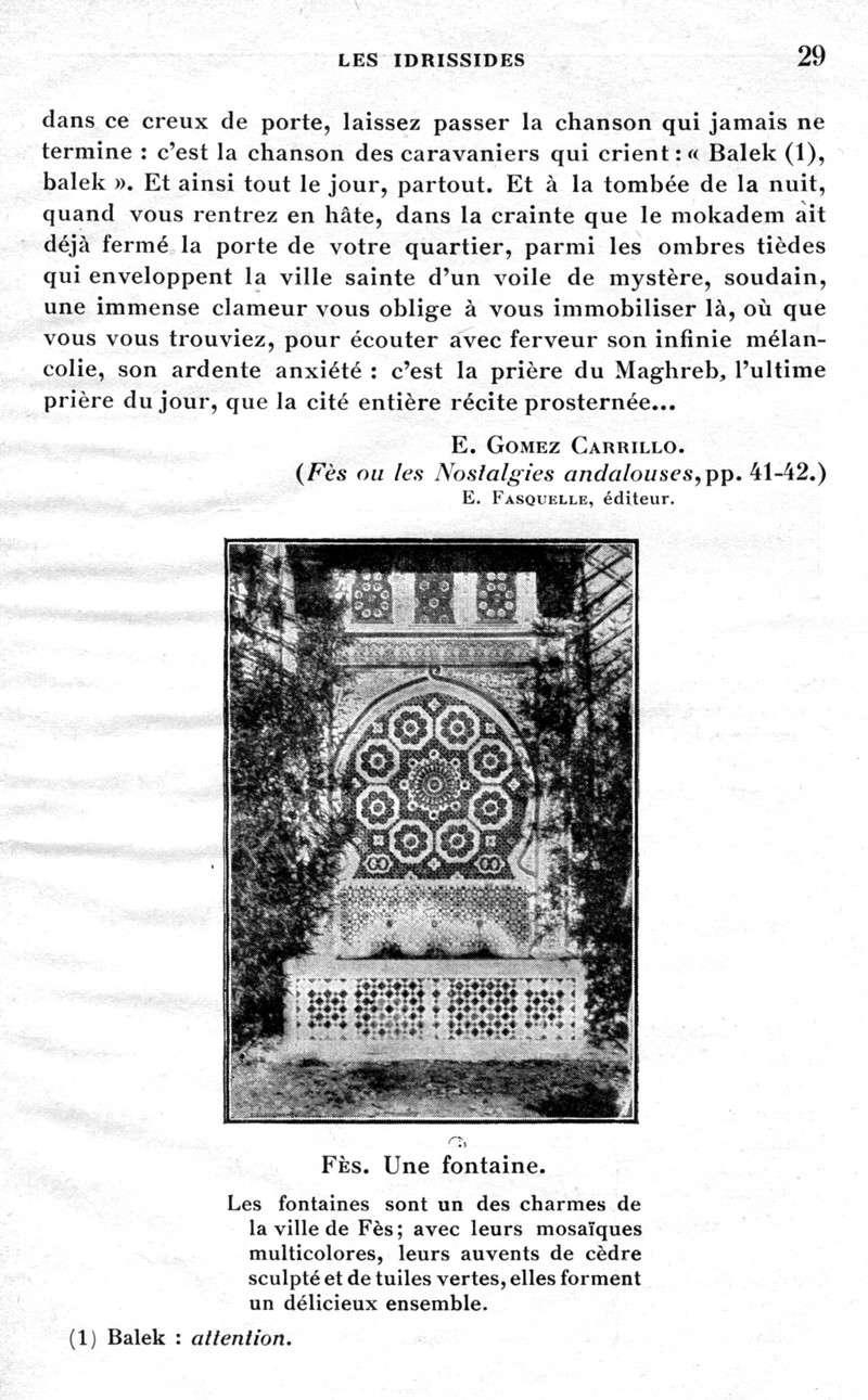 HISTOIRE du MAROC - Page 2 12-his10