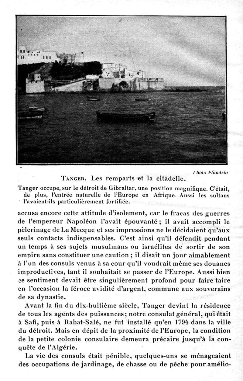 HISTOIRE du MAROC - Page 3 12-his11