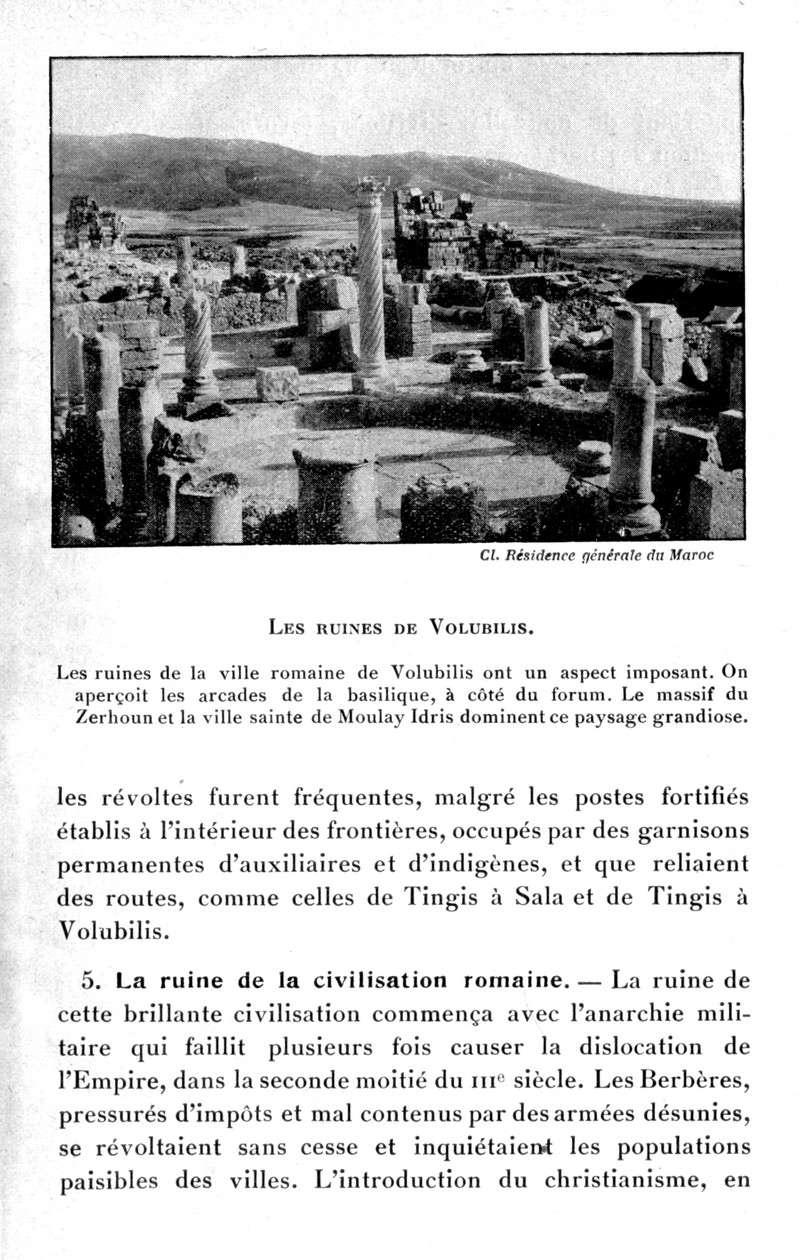 HISTOIRE du MAROC 12-img14