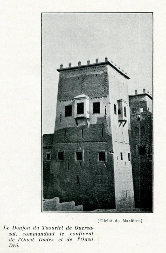 Les Kasba du Haut Atlas.  - Page 2 12-kas10