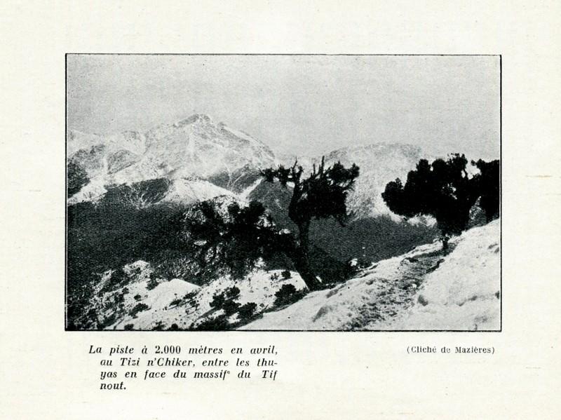 Les Kasba du Haut Atlas.  - Page 3 12-kas11