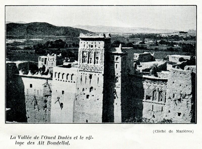 Les Kasba du Haut Atlas.  - Page 4 12-kas12