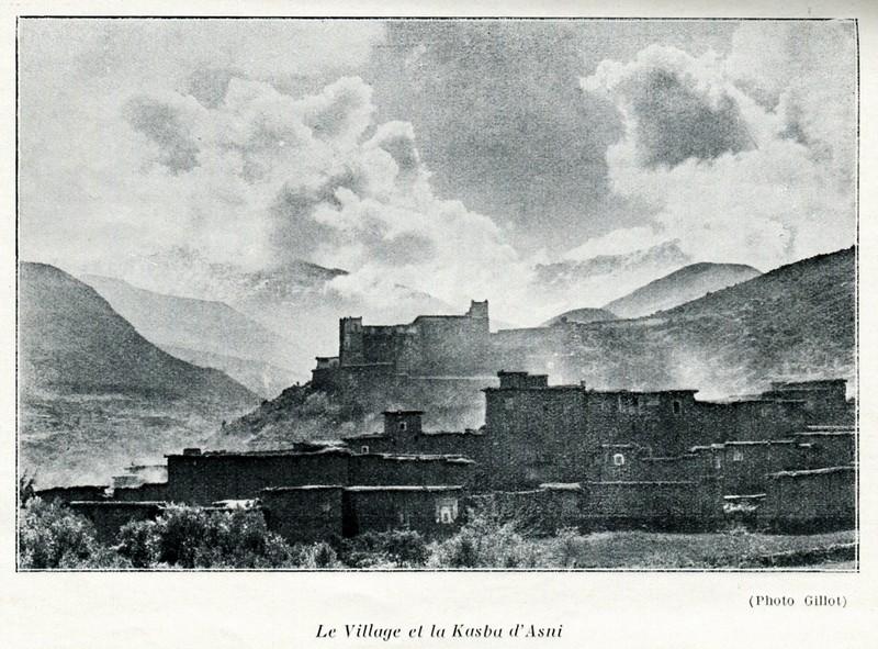 Les Kasba du Haut Atlas.  - Page 5 12-kas13