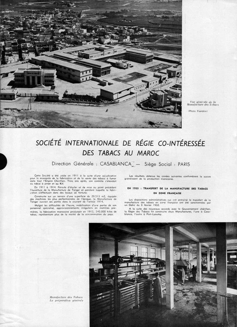 LA PRODUCTION MAROCAINE - Page 2 12-sca11