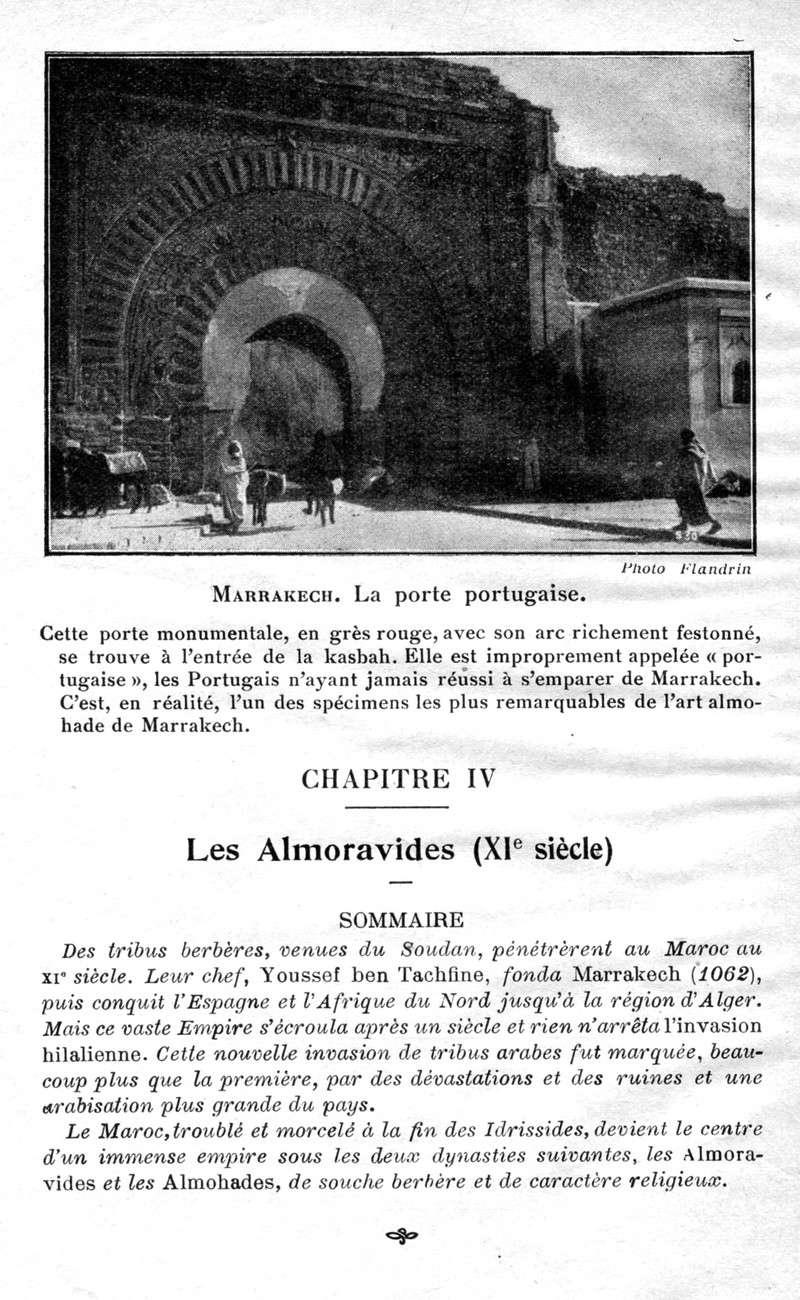 HISTOIRE du MAROC - Page 2 13-his10