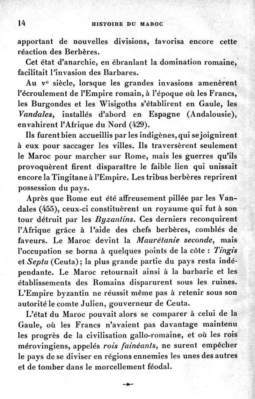 HISTOIRE du MAROC 13-img15