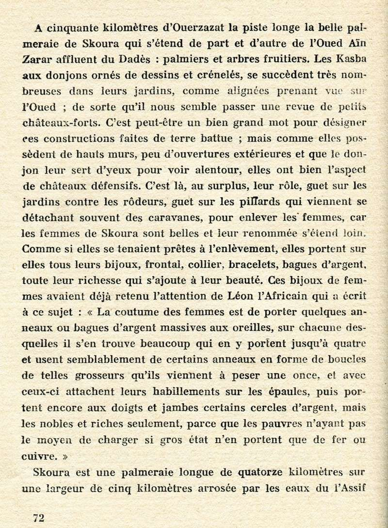Les Kasba du Haut Atlas.  - Page 4 13-kas13
