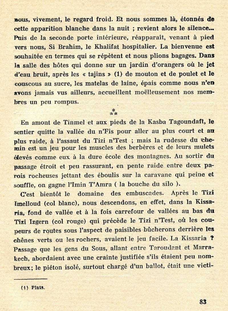 Les Kasba du Haut Atlas.  - Page 5 13-kas14