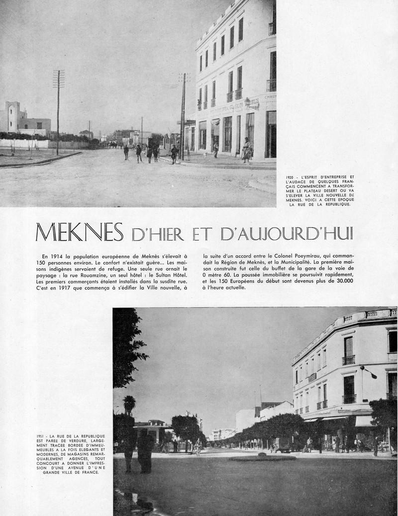 Meknès et sa Région. 13-sws12