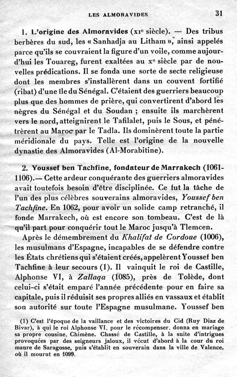 HISTOIRE du MAROC - Page 2 14-his10
