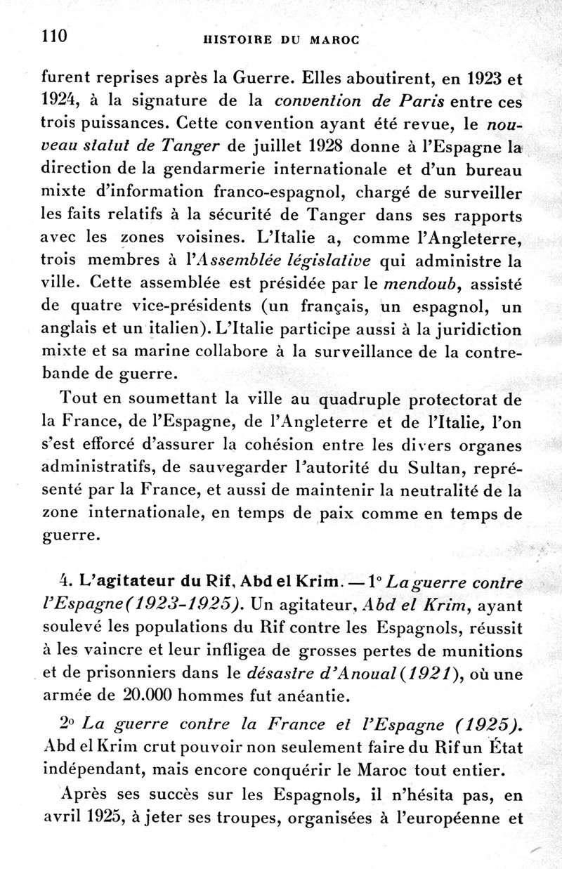 HISTOIRE du MAROC - Page 5 14-his12