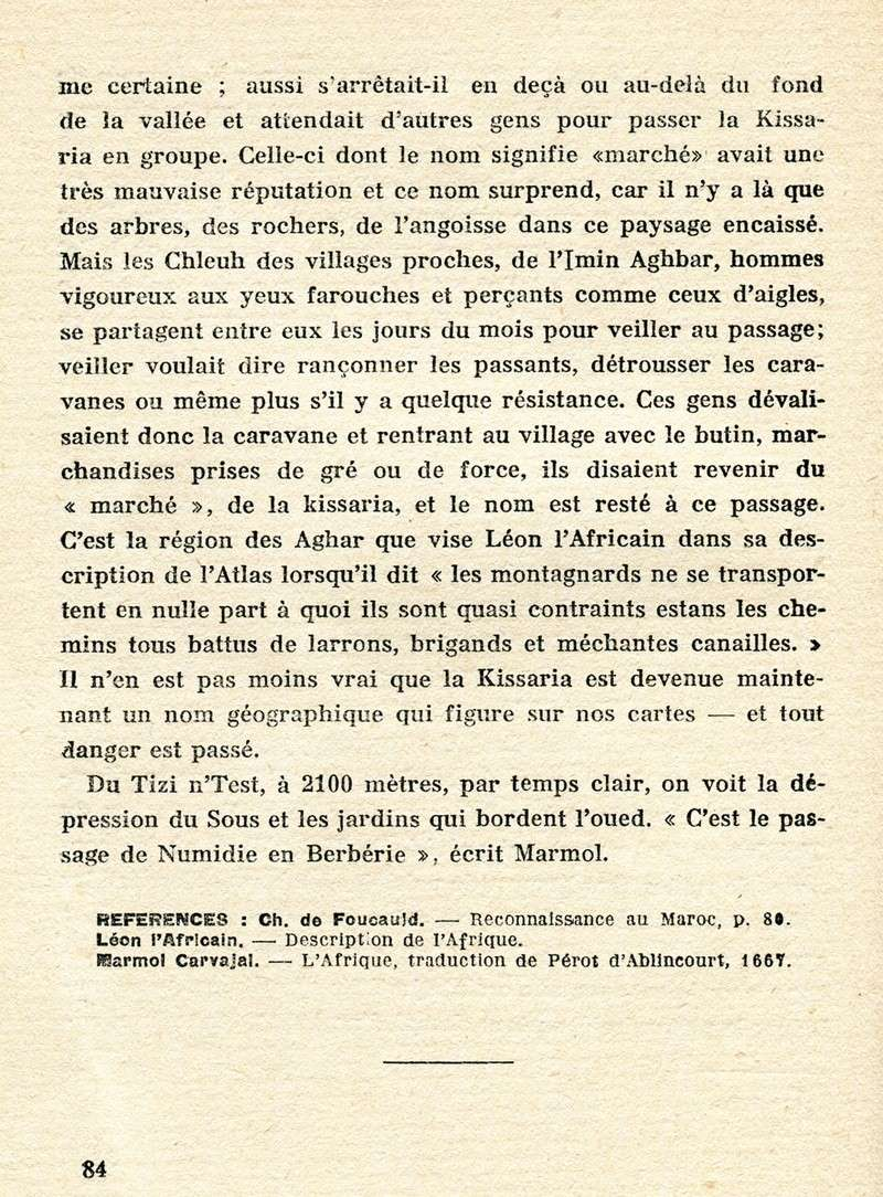 Les Kasba du Haut Atlas.  - Page 5 14-kas15