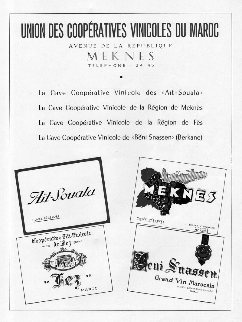 Meknès et sa Région. - Page 4 14-sws11