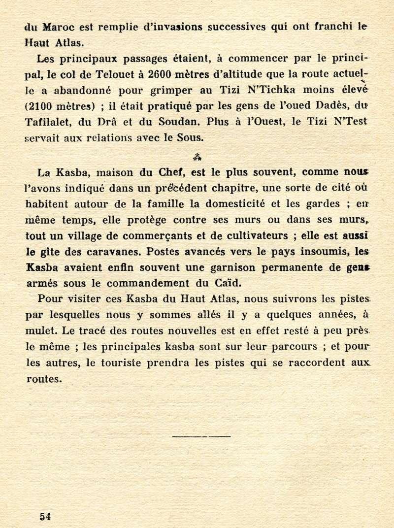 Les Kasba du Haut Atlas.  - Page 3 15-kas12